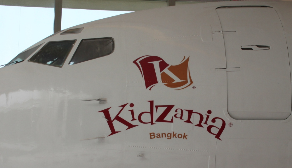 Kidzania:  All Shades of Awesome (4/6)