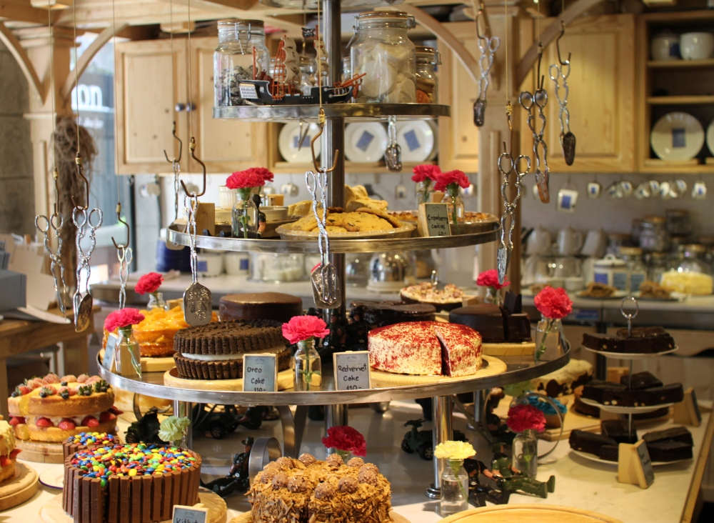 Delectable Delights:  Eight Places to Indulge your Sweet Tooth in BKK (5/6)