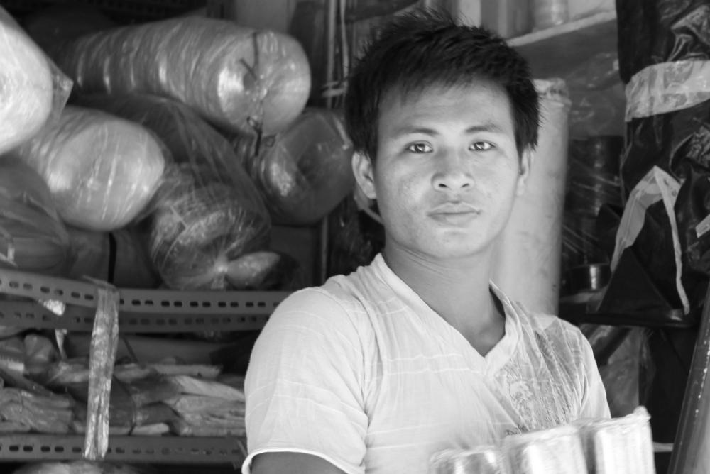 Bangkok's China Town (4/6)