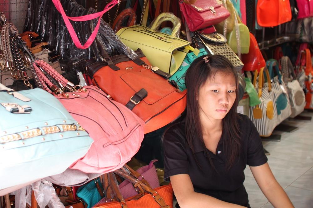 Bangkok's China Town (6/6)