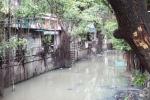 Back alley klong